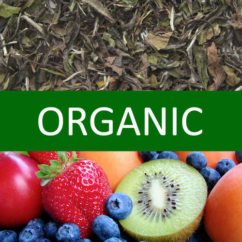 Organic Summer Fruits White Tea