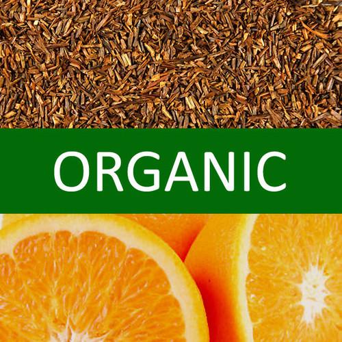 Organic Orange Rooibos Tea
