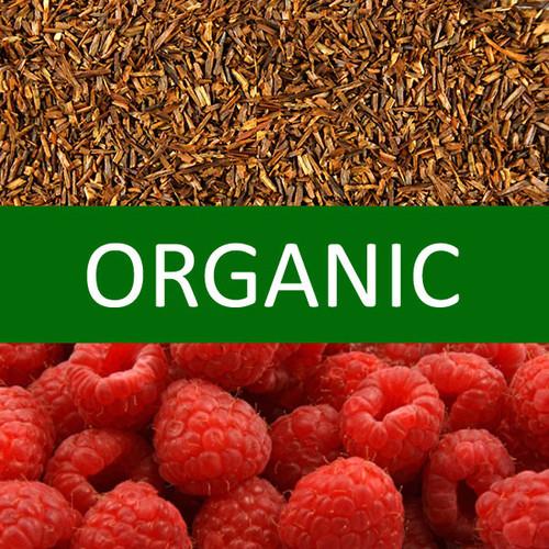 Organic Raspberry Rooibos Tea