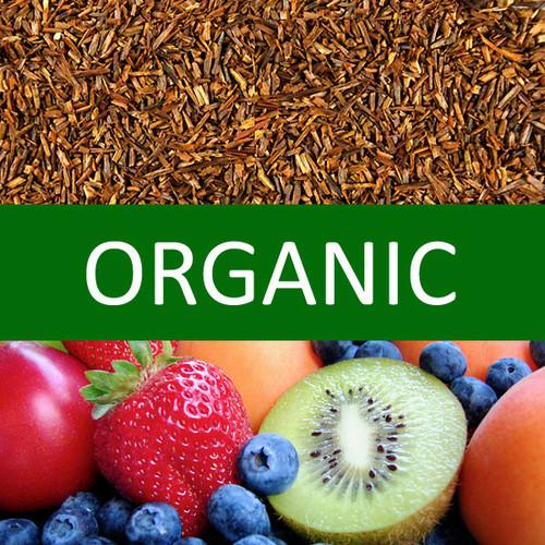 Organic Summer Fruits Rooibos Tea