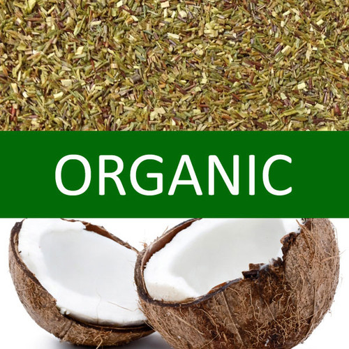 Organic Coconut Green Rooibos Tea
