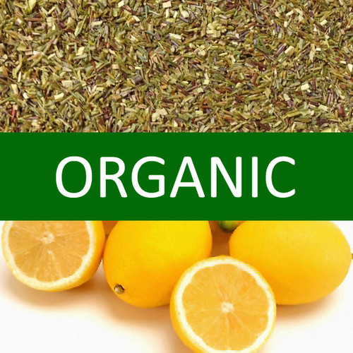 Organic Lemon Green Rooibos Tea