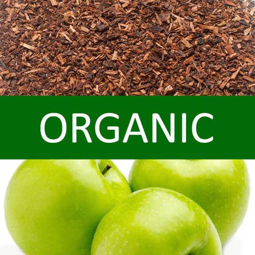 Organic Apple Honeybush Tea