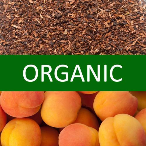 Organic Apricot Honeybush Tea