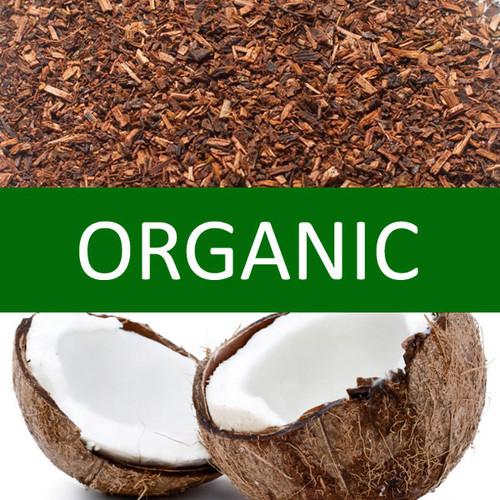 Organic Coconut Honeybush Tea