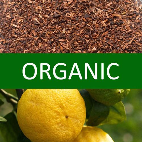 Organic Earl Grey Honeybush Tea