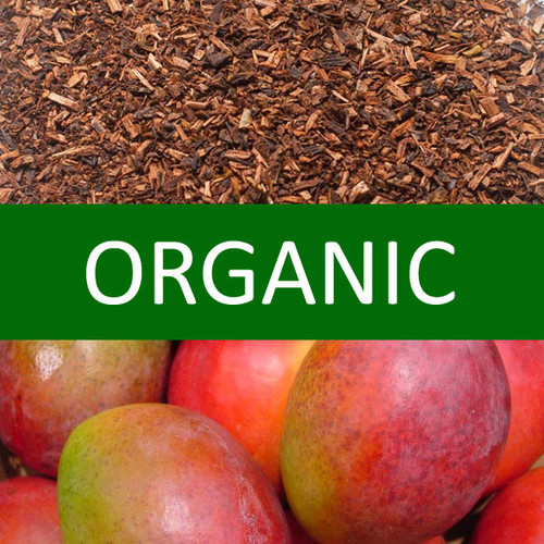 Organic Mango Honeybush Tea
