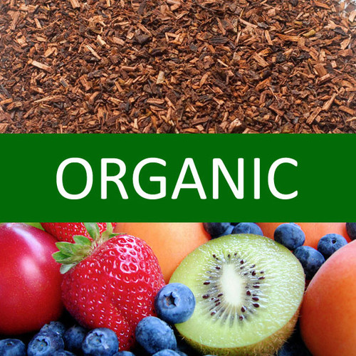 Organic Summer Fruits Honeybush Tea