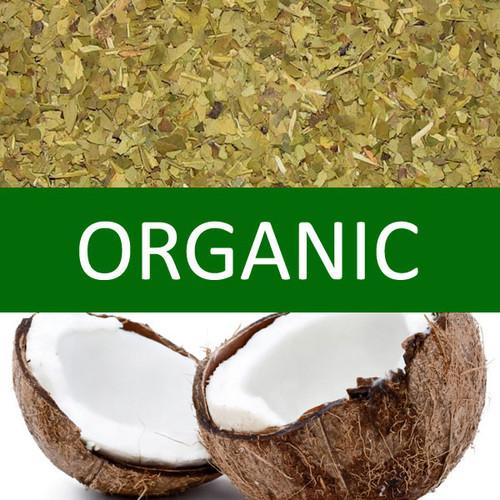 Organic Coconut Yerba Mate