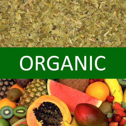 Organic Tropical Fruits Yerba Mate