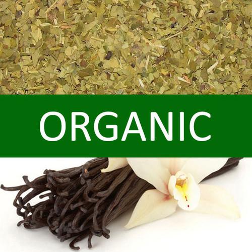 Organic Vanilla Yerba Mate