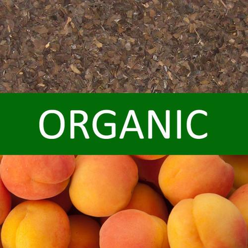 Organic Apricot Roasted Yerba Mate
