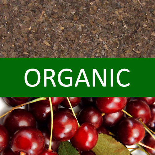 Organic Cherry Roasted Yerba Mate