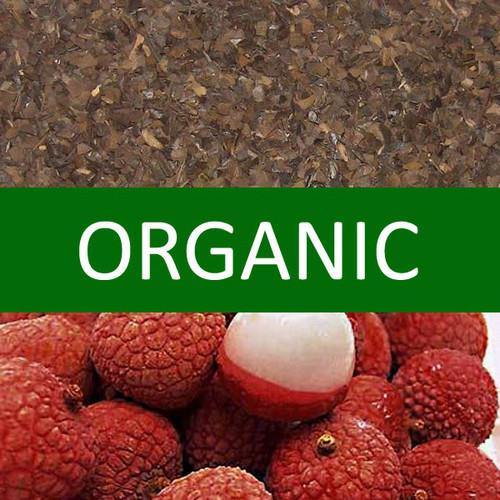 Organic Lychee Roasted Yerba Mate