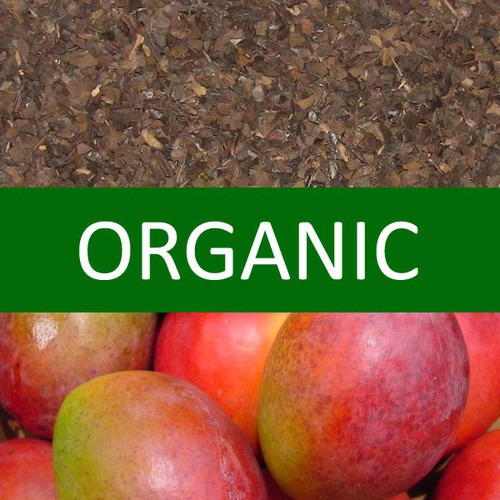 Organic Mango Roasted Yerba Mate