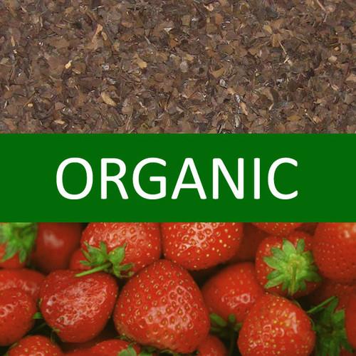 Organic Strawberry Roasted Yerba Mate