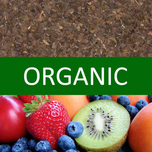 Organic Summer Fruits Roasted Yerba Mate