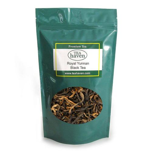 Royal Yunnan Black Tea