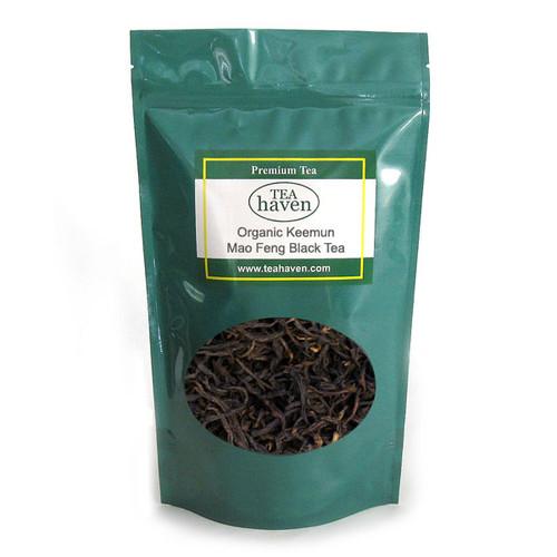 Organic Keemun Mao Feng Black Tea