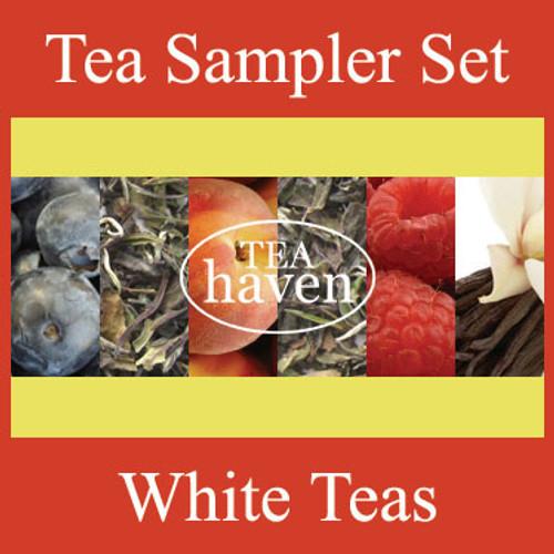 White Tea Sampler Set