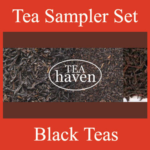 Indian Black Tea Sampler Set