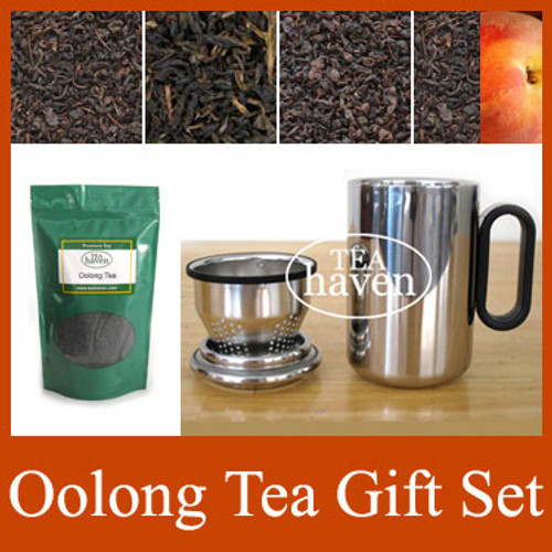 Oolong Tea Gift Set