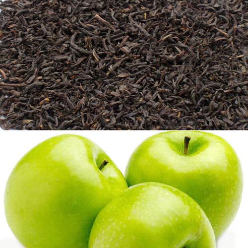 Apple Flavored Black Tea