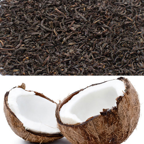 Coconut Flavored Black Tea