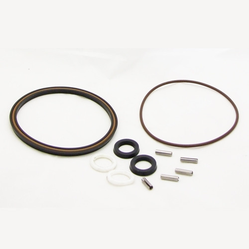 "Soft Parts Kit, Buna, 3"", Bolted-220-2-0048-083"