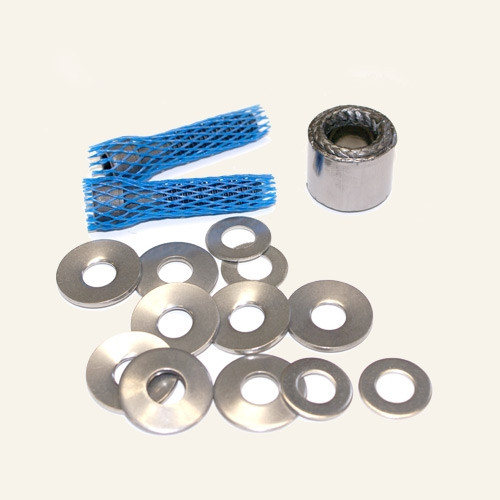 Live Load Kit for Valve Stem Packing on SG 700 or 800 Series Valves-RRK 34