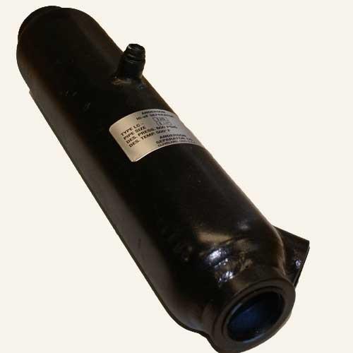 """ALC-125 Model LC 1 1/4"""" NPT Centrifugal Separator-ALC 125"""
