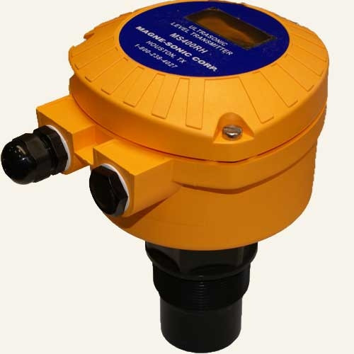 JMS400RH-N28 2 Wire Ultrasonic Transmitter-MS400RH N28