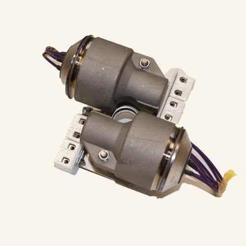 H8 Switch Mechanism w/ Bracket 5A @ 120 VAC, 480F-K 2015 00