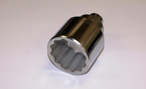 Hex Socket w/Adaptor-RPW 34
