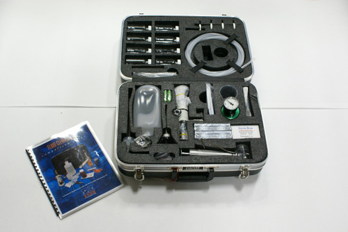 Particulate & Water Analysis Kit - PWATK-1