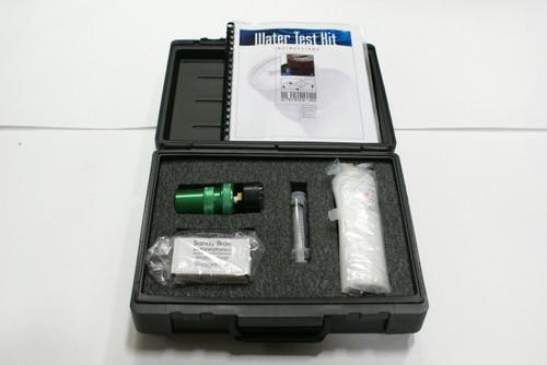 Water Analysis Kit - WATK-1