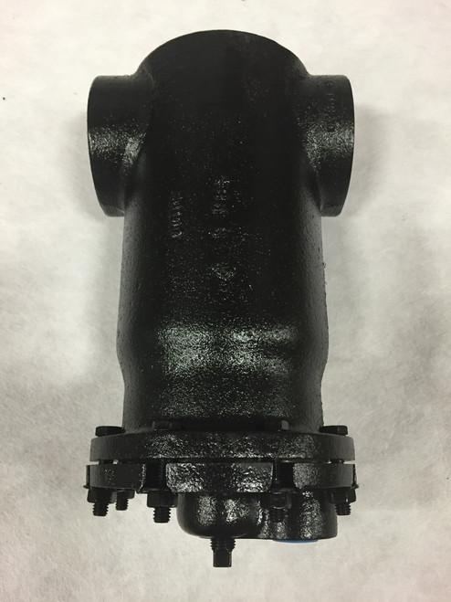 TRAP SEPARATOR 1-1/4-250# 535- C535 5 250