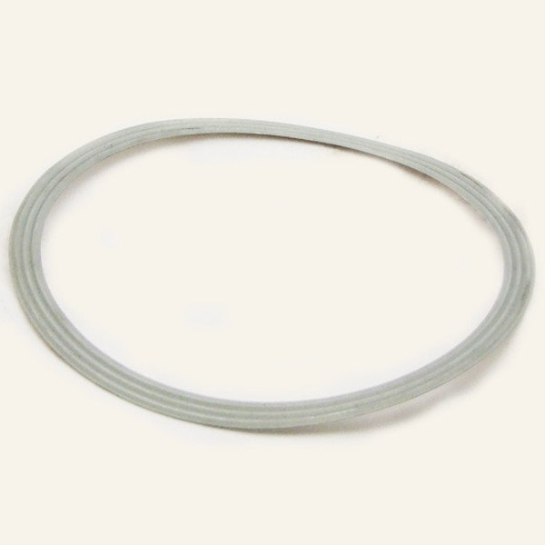 Gasket (Flange) for all EA100 Levalarms-RC1 3