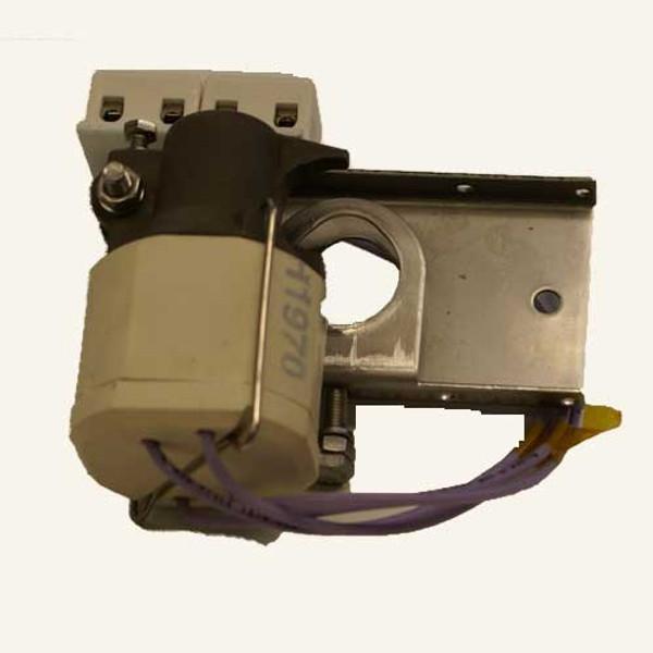 D4 SPDT Switch Mechanism w/ Bracket 5A @ 120 VAC, 750F-K 2009 00