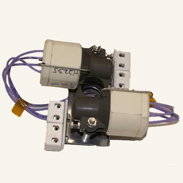 D8 SPDT Switch Mechanism w/ Bracket 5A @ 120 VAC, 750F-K 2013 00