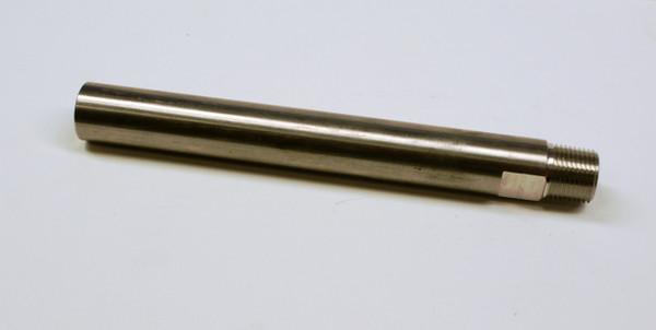 """Gage nipple - 6"""" long-RPG4 060"""