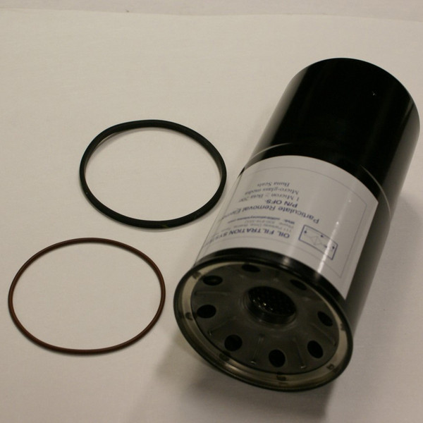 6 Micron B200 Filter Element, Spin-on - OFS-S510-6B