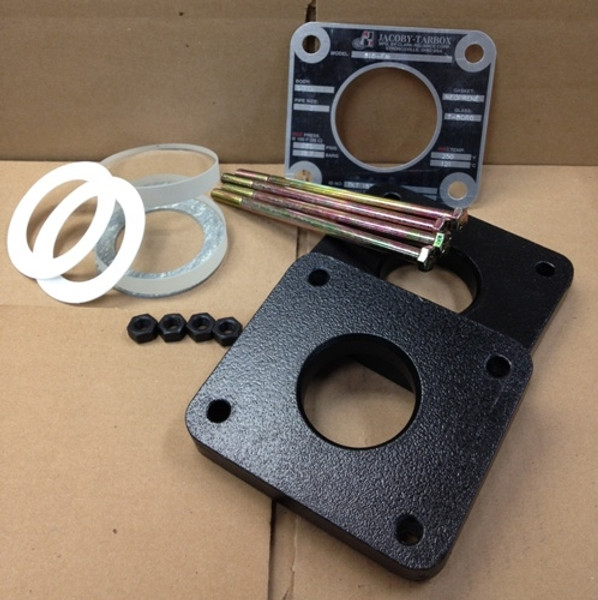 """6"""" 910-FA Upgrade Kit with neoprene gaskets to change 910-F, rated at150 psig (10.3 Bar), to 910-FA, rated at 285 psig @100F (19.7 Bar @ 38C)."""