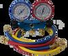 JAVAC 134a Automotive Refrigerant Manifold