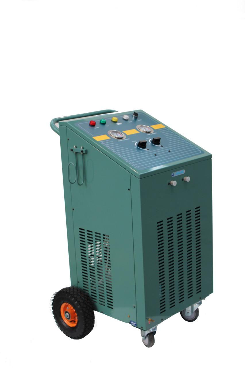 JAVAC Chiller Max CRS7000