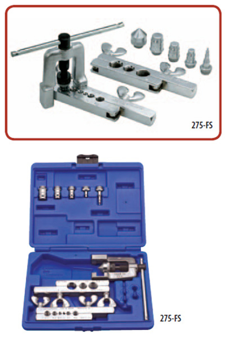 Imperial 275-FS Flaring/Swaging Tool