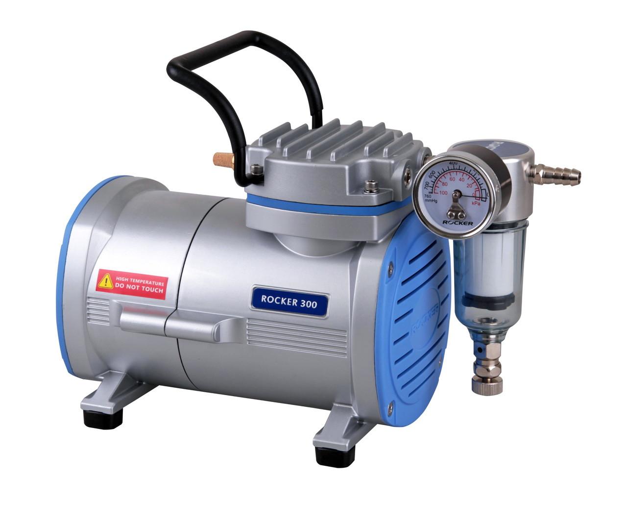 Rocker 300 Piston Pump 18 L/min 120 mbar