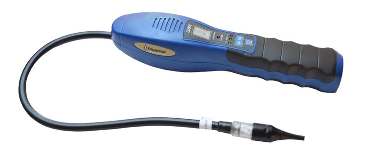 IMPERIAL LD-900 Refrigerant Gas Leak Detector