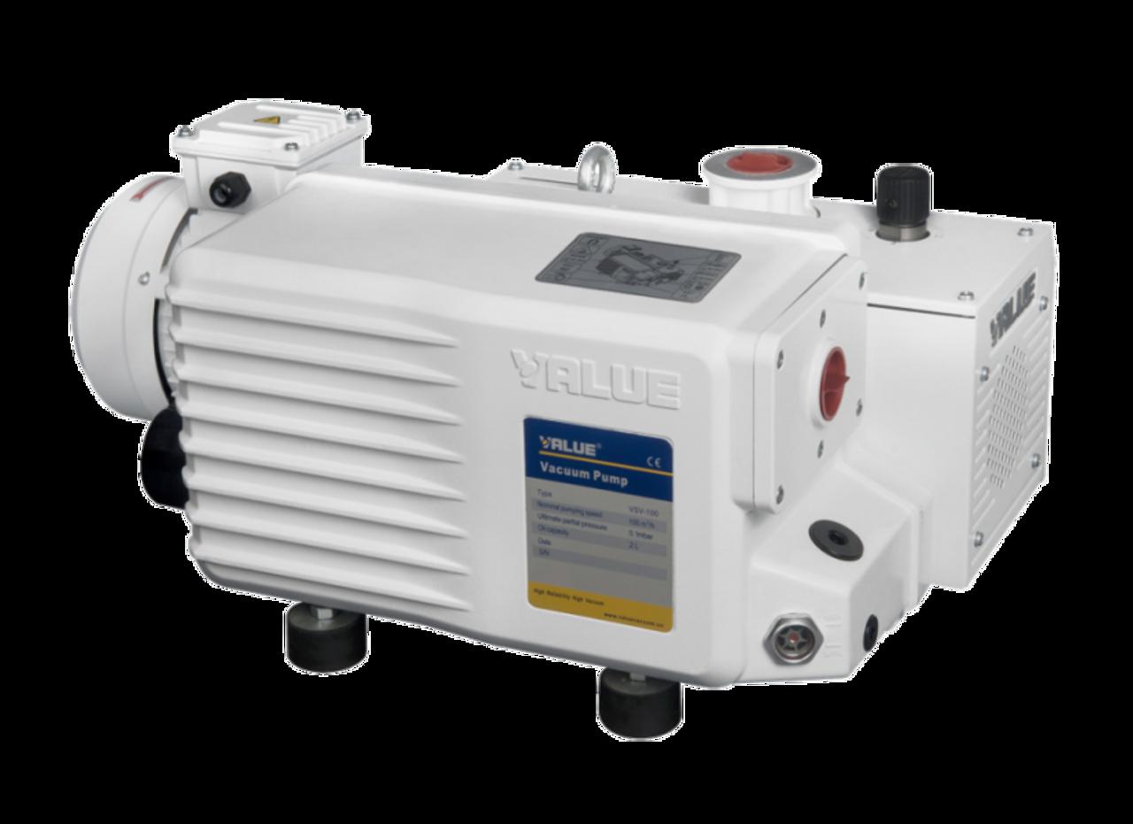 Vacuum pump VSV-100 - 100 m3/h - Single Stage