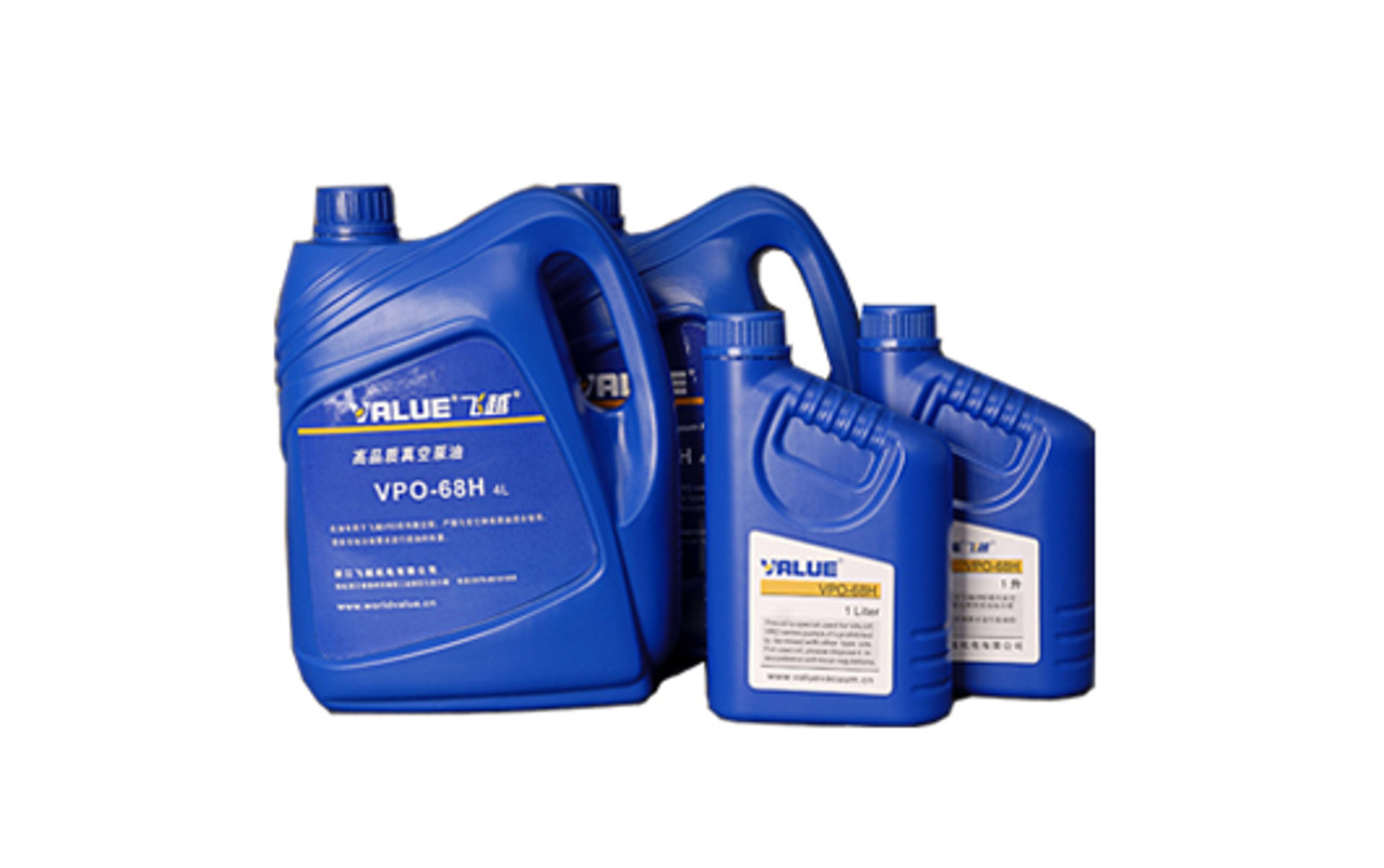 Value Vacuum Pump Oil - VPO46 - 4L